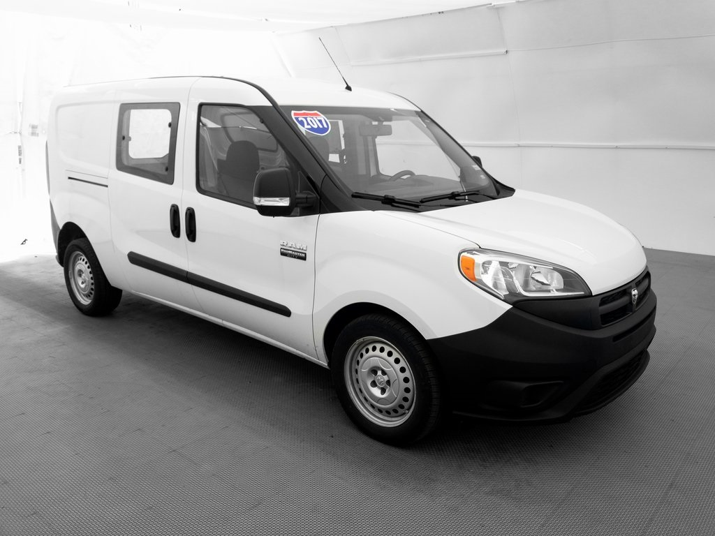 Pre-Owned 2017 Ram ProMaster City Base